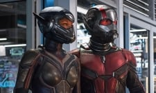 Hope Van Dyne Soars In Ant-Man And The Wasp Concept Art