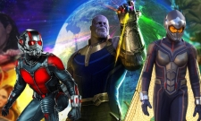 Ant-Man And The Wasp Fan Theory Outlines Possible Ties To Avengers 4