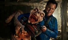 Bruce Campbell Says Another Film Is Possible If Ash Vs. Evil Dead Ends