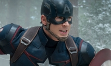 Chris Evans Reveals His Favorite Captain America Costume