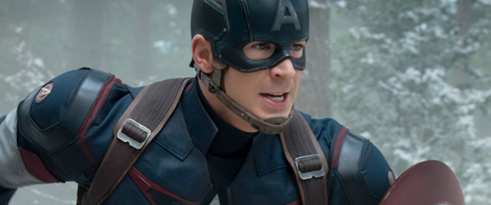 The Falcon And The Winter Soldier May Introduce Another Black Captain America