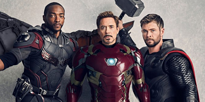 Will Earth's Mightiest Heroes Wield The Infinity Stones In Avengers 4?