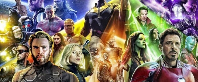 The Avengers: Infinity War Trailer Is About To Break Another Record