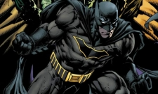 DC Confirms That Batman's An Atheist