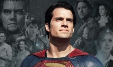 Man Of Steel Storyboarder Defends Superman Killing Zod