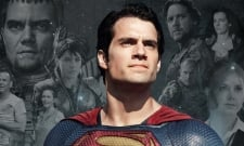 Man Of Steel Storyboard Artist Explains Why They Made Superman So Dark