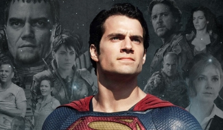 Henry Cavill Reveals His Favorite Superman Story