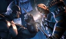 Deathstroke Vs. Batman Synopsis Offers New Details On Upcoming Comic
