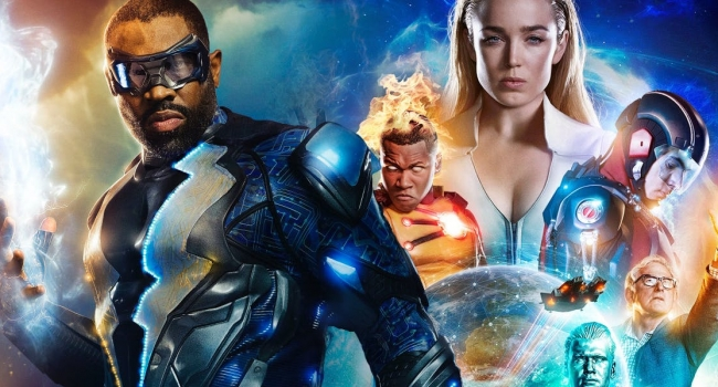 Is Black Lightning Set In The Arrowverse After All?