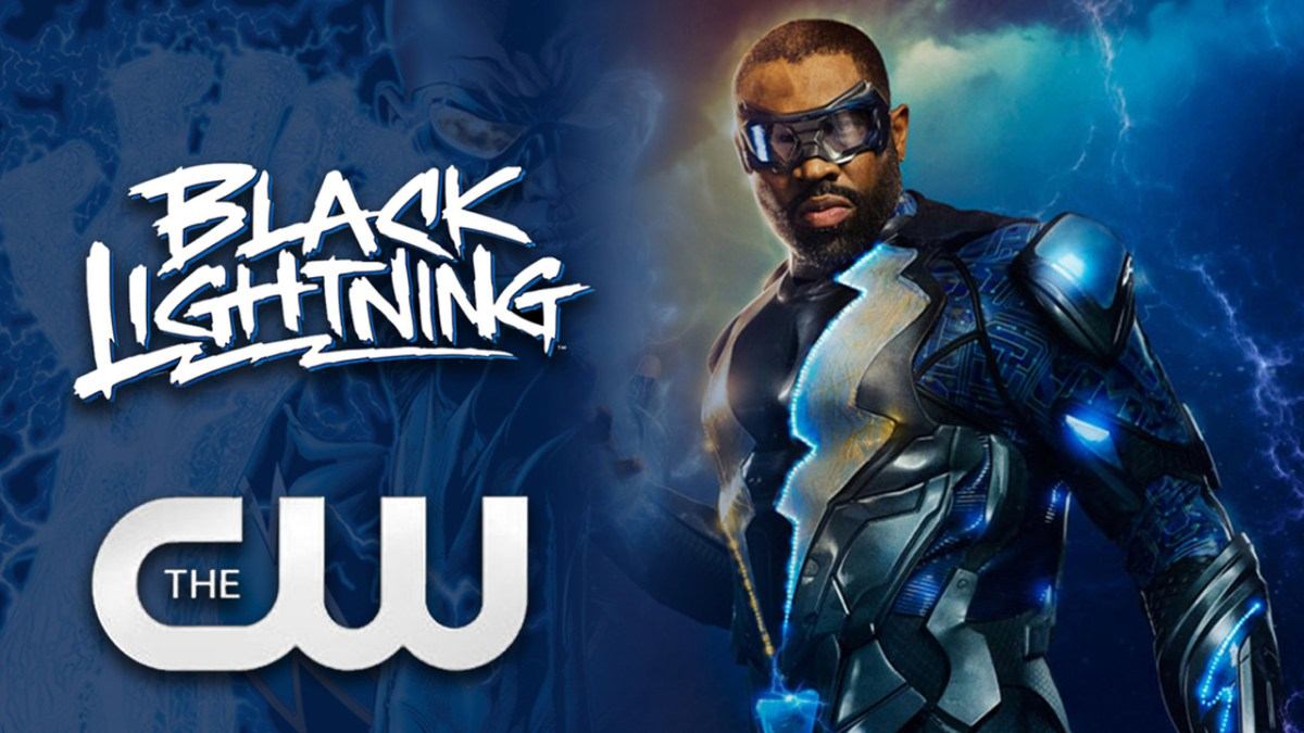 Black Lightning Season 1 Review