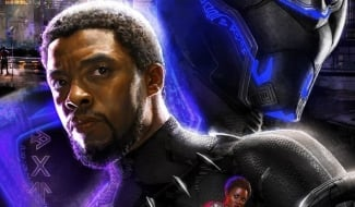 T'Challa Is Let Loose In The First Official Black Panther Clip