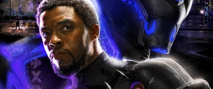 Dig Your Claws Into Two New Clips From Black Panther