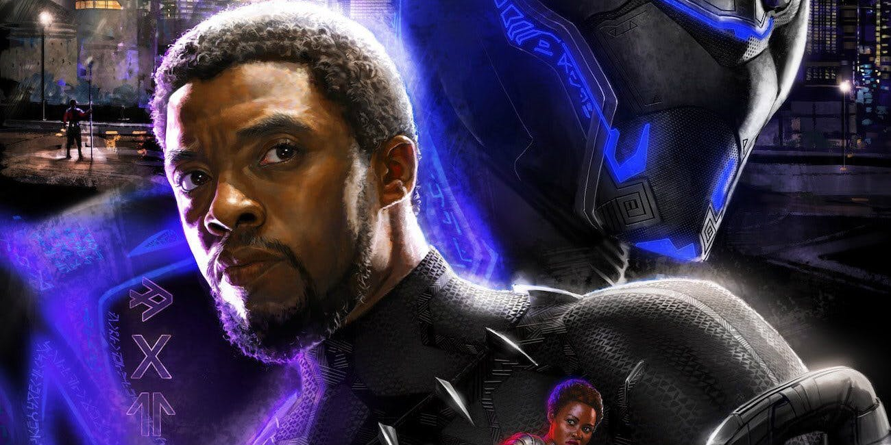Ryan Coogler Explains How Black Panther Fights Superhero Movie Fatigue