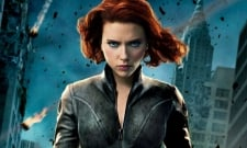 Close-Up Pic Gives Us New Look At Black Widow's Avengers 4 Hairstyle