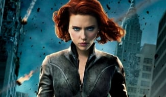Avengers: Infinity War Almost Saw Spider-Man And Black Widow Meet