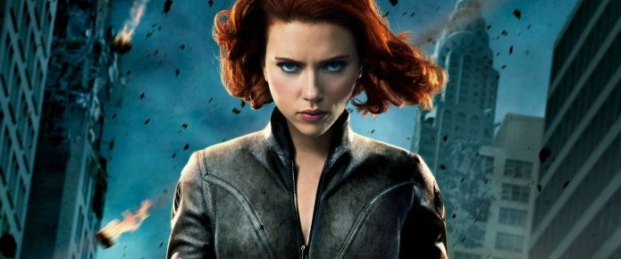 Avengers: Infinity War Director Says He Thinks A Black Widow Solo Movie's Coming