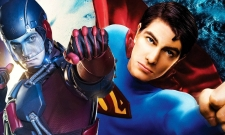 Legends Of Tomorrow's Brandon Routh Teases Fortress Of Solitude