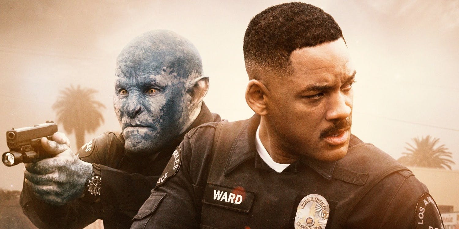 Bright 2 Will Reportedly Be Full-Blown Fantasy
