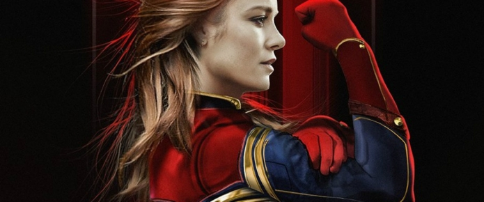 Here's How The Russo Brothers Handled Captain Marvel In Avengers 4