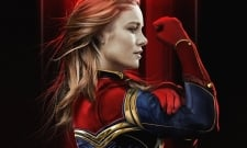 Brie Larson Had Some Hesitations About Playing Captain Marvel At First