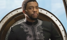 Alternate Black Panther Costumes Paint The Wakandan King In A Different Light
