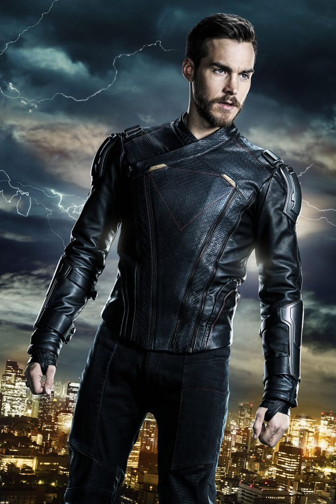 Synopsis Confirms Supergirl Will Team With Villains, Mon-El Finally Suits Up On New Posters