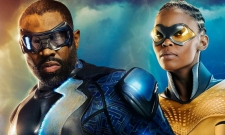 Cress Williams Reveals What He Wants To See In Black Lightning Season 2