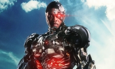 Justice League Star Explains Zack Snyder's Original Vision For Cyborg