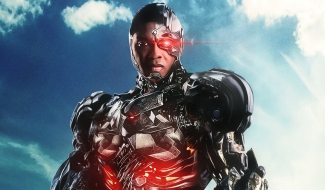 New Justice League Snyder Cut Photo Shows Cyborg Vs. Steppenwolf