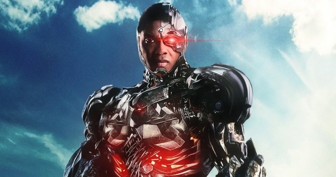 New Details Suggest Cyborg Movie Will Be An Origins Story