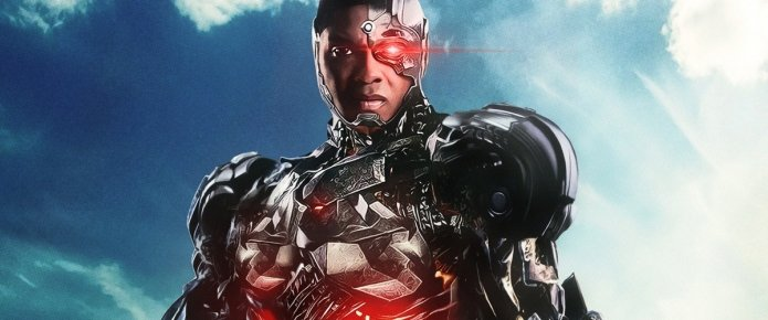 Ray Fisher Addresses Rumors Of Him Leaving Cyborg Role