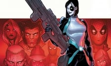Marvel Reveals New Look For Domino In Advance Of Solo Series
