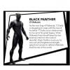 Marvel's Black Panther Will Explore What Makes T'Challa Tick