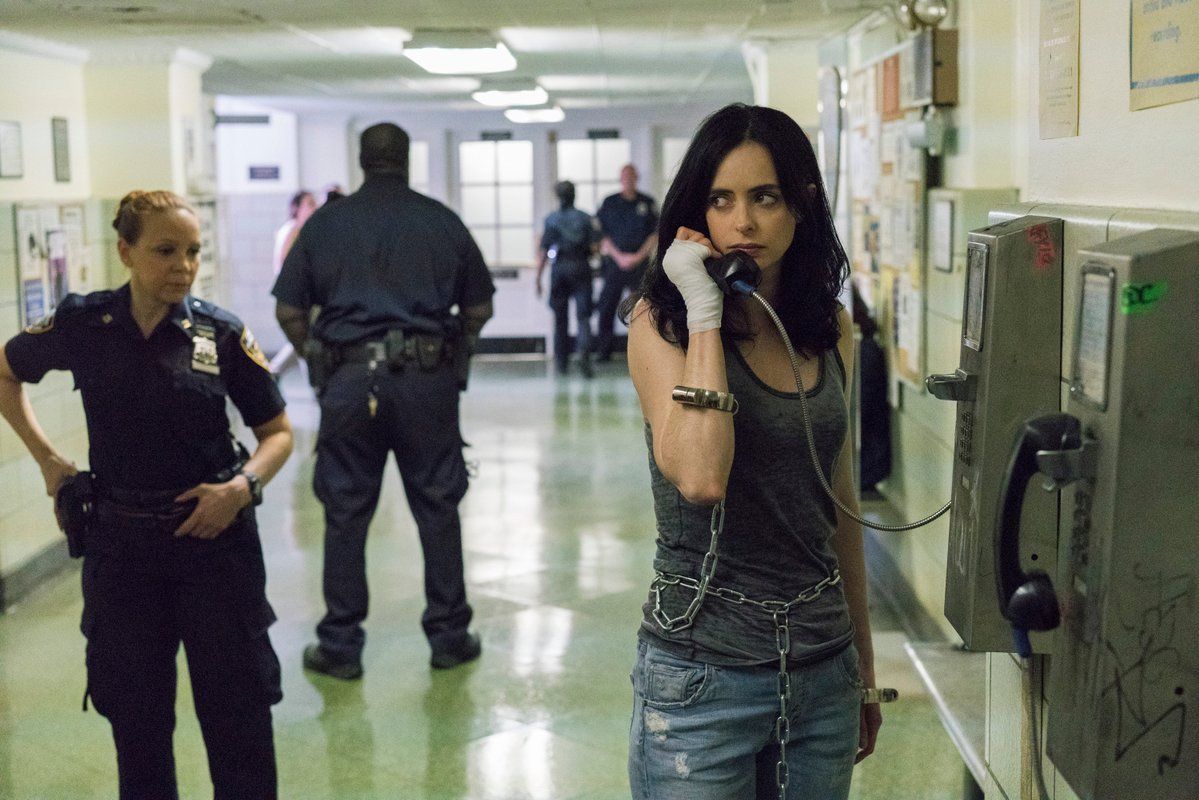 Marvel's Jessica Jones Season 2: 10 Reasons To Be Excited