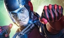 Legends Of Tomorrow's Brandon Routh Wants To Team Up With Tyler Hoechlin's Superman