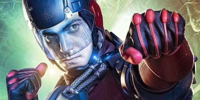 The Atom on Legends of Tomorrow