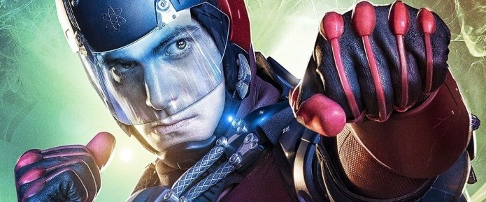 Legends Of Tomorrow's Brandon Routh Wants The Atom To Time Travel Solo