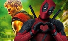 Chris Hemsworth Welcomes Ryan Reynolds And Deadpool Into The MCU