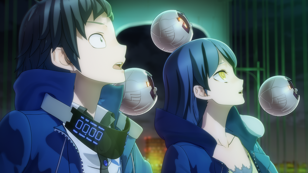 Digimon Story: Cyber Sleuth - Hacker's Memory Review