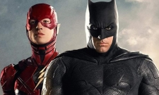 Ben Affleck Was Initially Offered The Chance To Direct Flashpoint