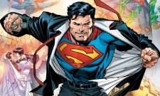 Action Comics #1000 Hardcover To Include Lost Story By Superman's Creators
