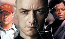 First Look At Split Sequel Glass Debuts At CinemaCon