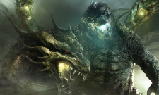 New Godzilla: King Of The Monsters Photo Provides Best Look Yet At King Ghidorah
