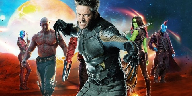 Guardians Of The Galaxy Might Not've Been Made If Disney Already Owned The X-Men