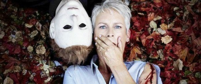 New Set Picture From Halloween Brings The Creepiness