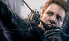 Rare MCU Concept Art Reveals A Totally Different Look For Hawkeye