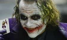 Heath Ledger's Joker Crowned Most Memorable Movie Moment In The Last 21 Years