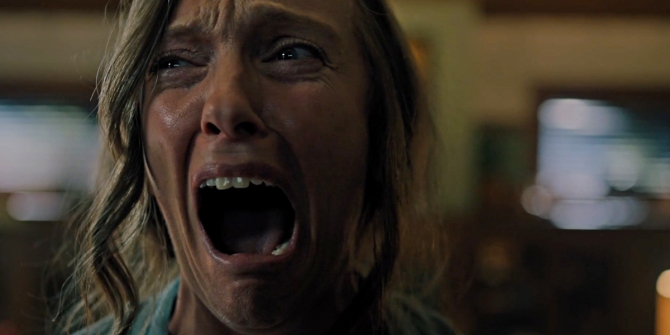 Hereditary Trailer and Poster: The Familial Horror Film Coming in June
