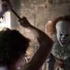 Pennywise Is Ready For His Close-Up In These Incredible BTS Pics For It