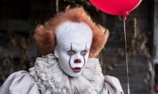 Original Pennywise Makeup Artist Gives His Verdict On It